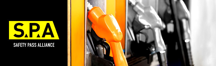 Gaelite lead the way with Safe Pass Alliance (SPA) for Petrol Retail