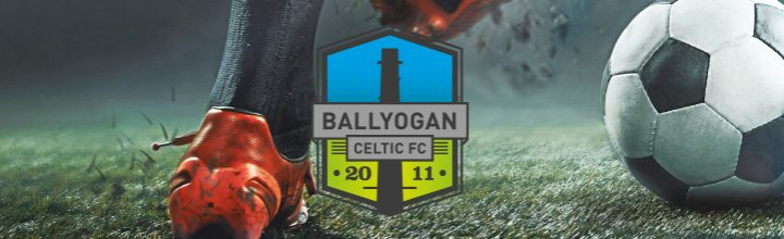 Supporting Our Local Community – Ballyogan Celtic