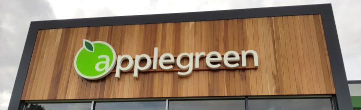 Applegreen reaches new heights in the UK