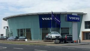 Volvo Cars Waterford