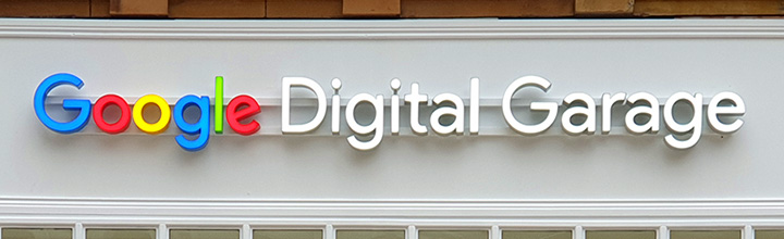Watch this space – Google Digital Garage to open in Belfast