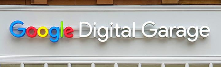 Watch this space – Google Digital Garage to open in Belfast